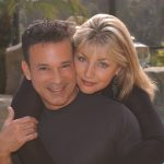 photo of Guy DaSilva, MD and his wife Tina, then 50 and 45, respectively