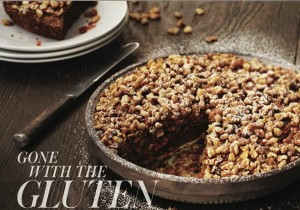 Gone with the Gluten New You magazine article by Dr Guy DaSilva, MD