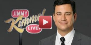 Jimmy Kimmel asks the question: What is gluten?